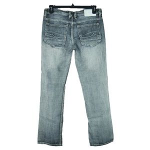 I Jeans By Buffalo Straight Leg Slim Fit Jeans Men